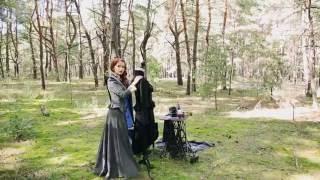 видео Сказочные платья Sylvie Facon