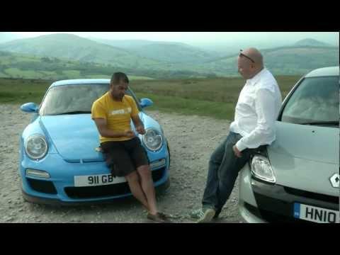 When Chris Harris Meets Alex Roy: U.K. Part 1 of 4 - /LIVE AND LET DRIVE