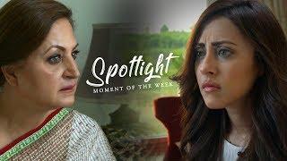 Tajdeed e Wafa   Episode #20   HUM Spotlight   Moment Of The Week