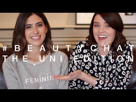 #BeautyChat With Lily: The University Edition | ViviannaDoesMakeup