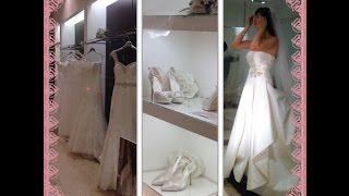 The Perfect Wedding Dress - Come ho trovato il mio vestito da sposa - Kailu bride to be