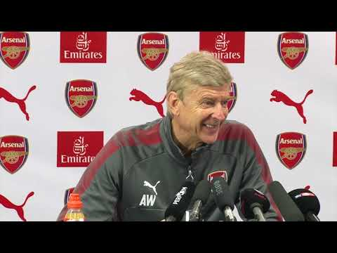 Wenger: Sanchez still firmly in my plans