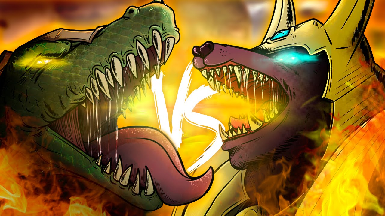 renekton vs nasus batallas definitivas de rap en lol 2