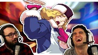 【 Apollo Justice: Ace Attorney 】 Blind Nintendo 3DS Playthrough - Case 1 Part 2