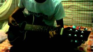 Tìm lại con đường- StJohan- Cover guitar Tít