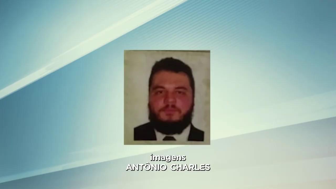 Após perseguição em avenida, homem é preso com arma de fogo