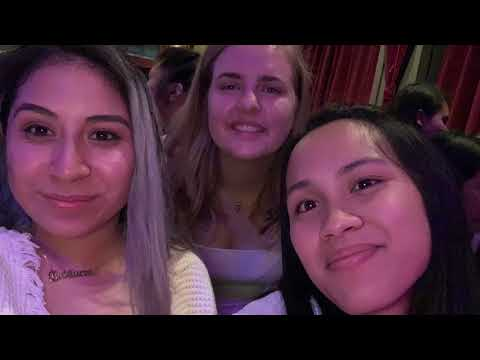 IRL Legals Vlog- Initiation Tour CA