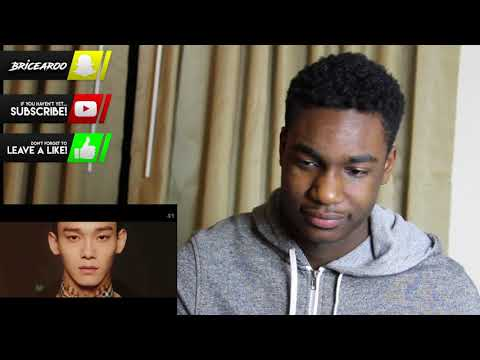 AMERICAN REACTION TO EXO 엑소 'Universe'...
