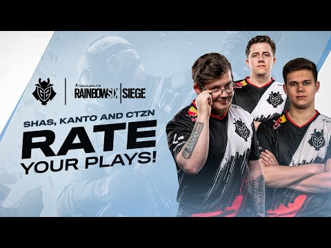 shas,-kanto,-and-ctzn-rate-your-plays-|-g2-rainbow-six-siege