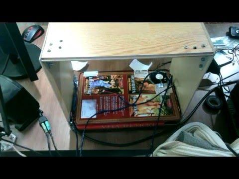 видео: Собираем рекуператор своими руками часть 1.
