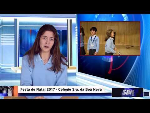 SBN News 11 - Especial Festa de Natal