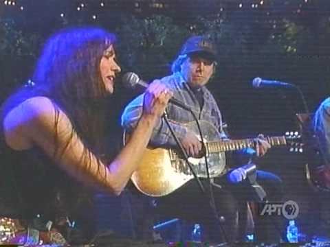 Julie and Buddy Miller - Broken Things