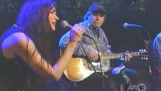 Julie and Buddy Miller - Broken Things