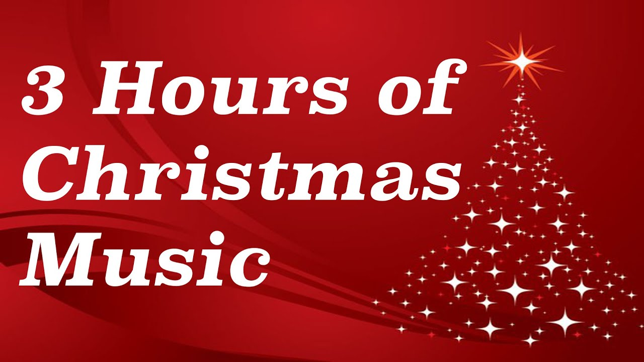 3 hours of christmas music classic and new songs youtube - Classic Christmas Music