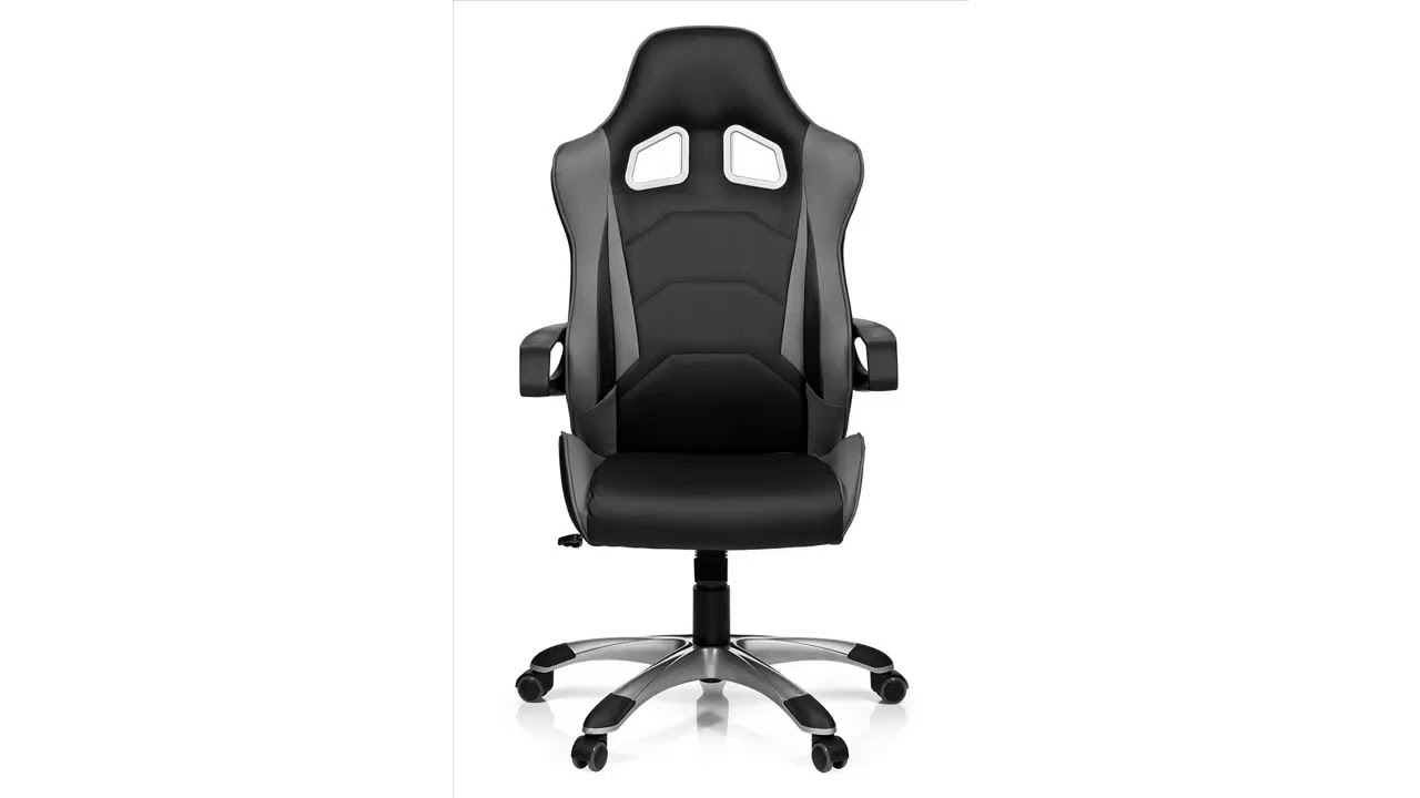 Hjh OFFICE Gaming PC Stuhl RACER PRO I Lohnenswert