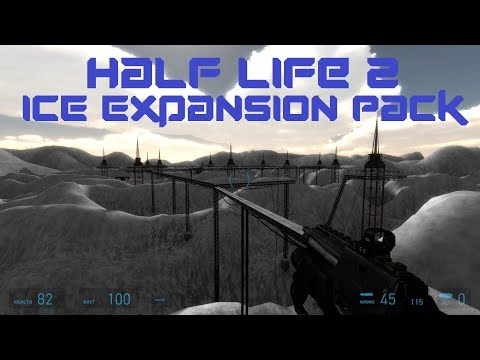 Half Life 2: ICE Expansion Pack: Full Walkthrough