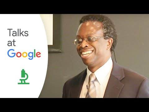 """Moses Katabarwa: """"The Roles of Technology and Innovation in Ending River Blindness Disease"""" from YouTube · Duration:  31 minutes 49 seconds"""