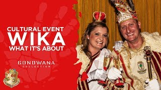 What is the WIKA Karneval???