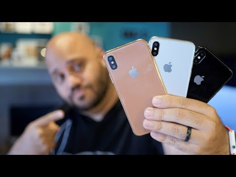 Thumbnail: IPHONE X EDITION & IPHONE 8 REVEALED! Everything Apple Will Announce!