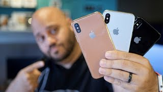 IPHONE X EDITION & IPHONE 8 REVEALED! Everything Apple Will Announce!