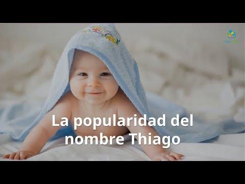 la-popularidad-del-nombre-thiago---babycenter-en-español