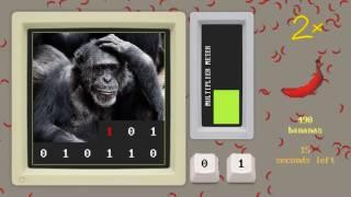 Chimpology - A Banana's Game!
