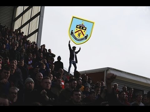 Best Chants In Football Clubs History #17 - Burnley