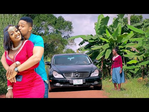 LOVE STORY THAT WILL MAKE YOU FALL IN LOVE {Luhcy donalds & Mike Godson} - 2020 Nigerian Movie {