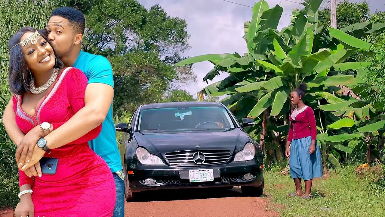 Download LOVE STORY THAT WILL MAKE YOU FALL IN LOVE {Luhcy donalds & Mike Godson} - 2020 Nigerian Movie {NEW}