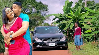 LOVE STORY THAT WILL MAKE YOU FALL IN LOVE {Luhcy donalds \u0026 Mike Godson} - 2020 Nigerian Movie {NEW}