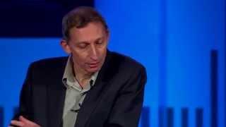 The road to subtle tyranny | Jon Drori | TEDxHousesofParliament