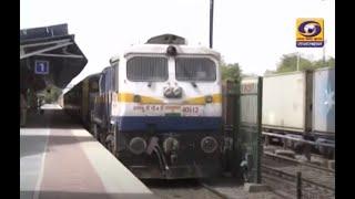 बेंगलूरू में फंसे 1500 प्रवासी श्रमशक्ति सुपरफास्ट एक्सप्रेस से पहुंचे जोधपुर