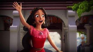 Elena y el Secreto de Avalor -  El sueño de la princesa Sofia | Dibujos animados