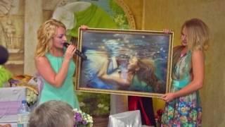 Поздравление сестре на свадьбу. трогательный творческий подарок