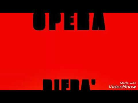Difra'-Vita diversa (Opera web tape)