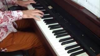 ピアノの発表会でチャレンジしました!!