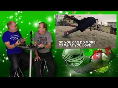 Free Your Feet: Бронированные носки. - YouTube