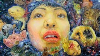 松井えり菜さんの作品 http://www.museum.or.jp/modules/topics/?action...
