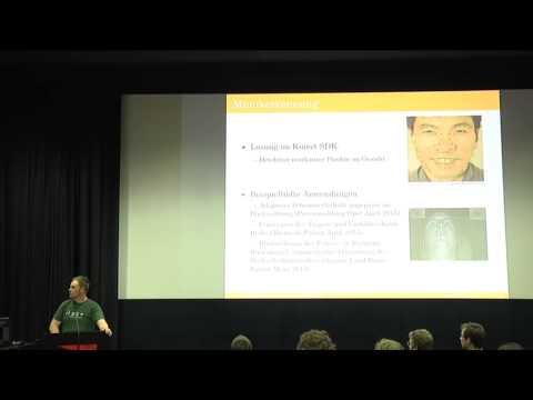 Nicolai Spicher, Christopher: Messung von Biosignalen in Videos: Aktuelle Verfahren im Überblick