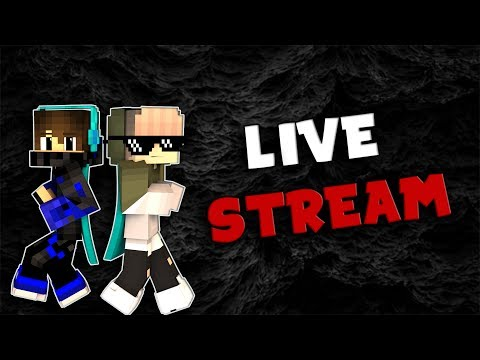 Minecraft Stream Mit Paula TEAMSPEAK!! / Abo gegen Abo / #Road to 1,1k Subs /