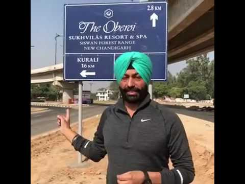 BADAL 3rd 7star hotel disclosed By Sukhpal Khaira