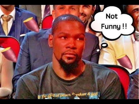 "NBA ""Roasted"" Moments"