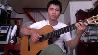 (Văn Cao) Làng Tôi (đánh nốt + hợp âm) | Lê Trung Hoàng