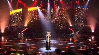 """Rossa - Hijrah Cinta""Live @IMB_TransTv"