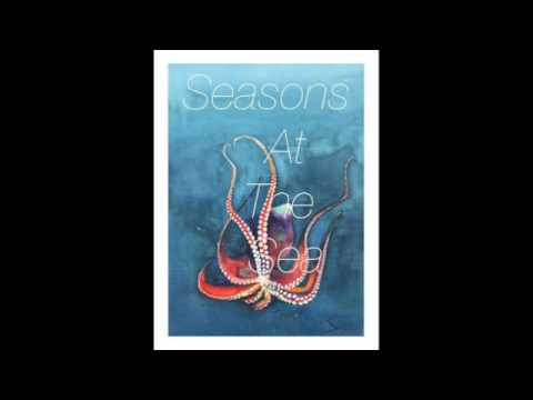 Seasons At The Sea - first radio broadcast