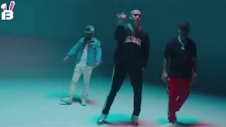 Bad Bunny-Te Bote Remix- Ft Anuel AA, Ozuna, Nio Garcia, Darell, Casper.