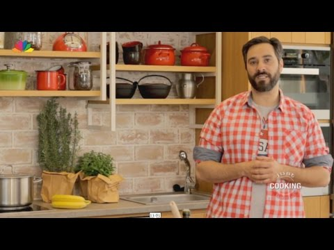 Just Cooking - Γιάννης Λουκάκος - 30.3.2015