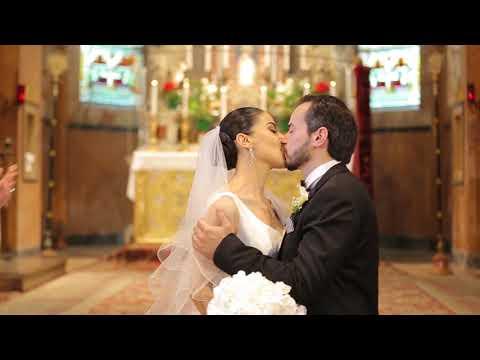 Armenian Wedding At San Lazzaro Degli Armeni In Venice Italy
