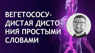 Вегетососудистая дистония | симптомы лечение признаки у женщин и мужчин