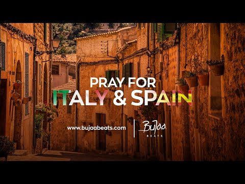 """ ITALY & SPAIN "" Sad Trap | Oriental | Balkan | Hip Hop Beat | Instrumental ► Prod by BuJaa BEATS"